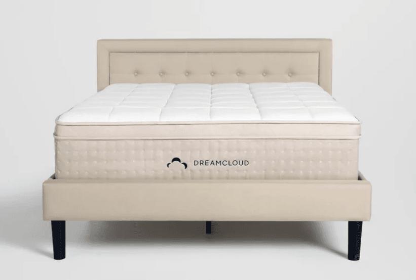 dreamcloudmattress