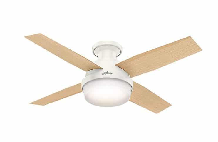 Hunter Indoor Ceiling Fan