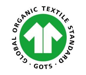 GOTS Certified Logo