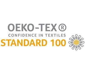 OEKO-TEX Certified Logo