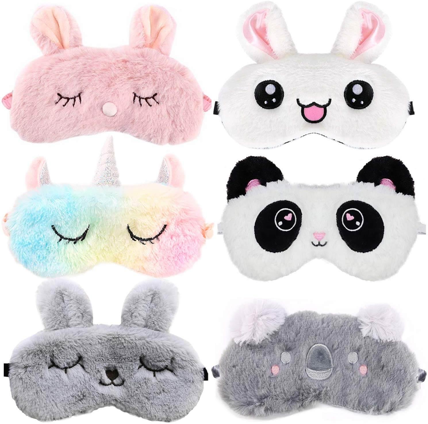 aniwon 6 animal masks 1