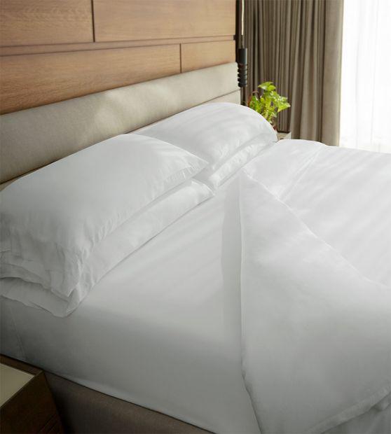 classic sheets white