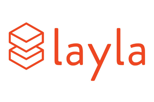 Layla Mattress Logo 600x400