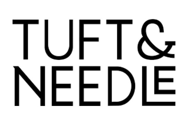 Tuft & Needle Mattress Logo 600x400