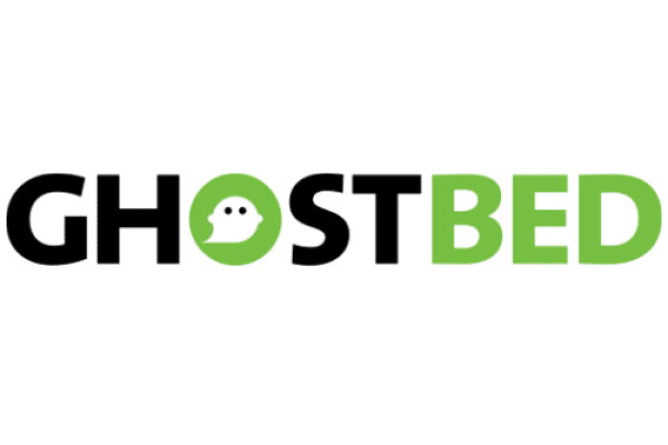 ghostbed-logo