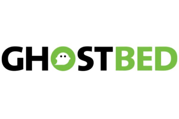 ghostbed-logo