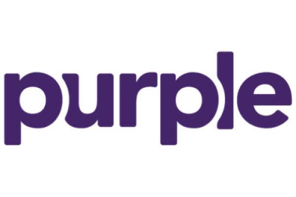 purple logo width600height400