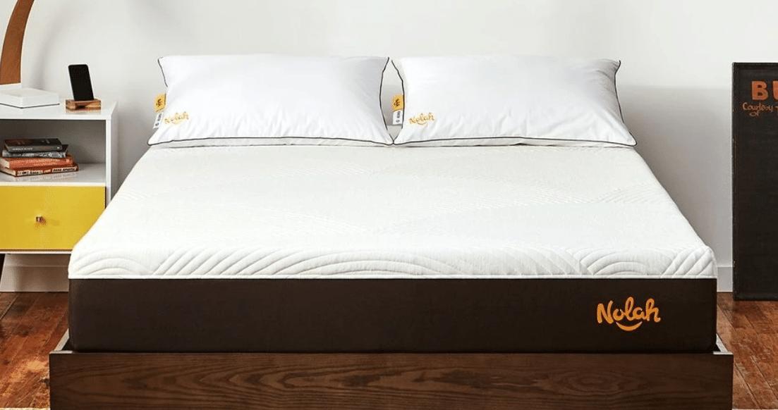 Nolah mattress presidents day sale