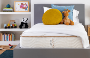 Saatva Youth Mattress Review