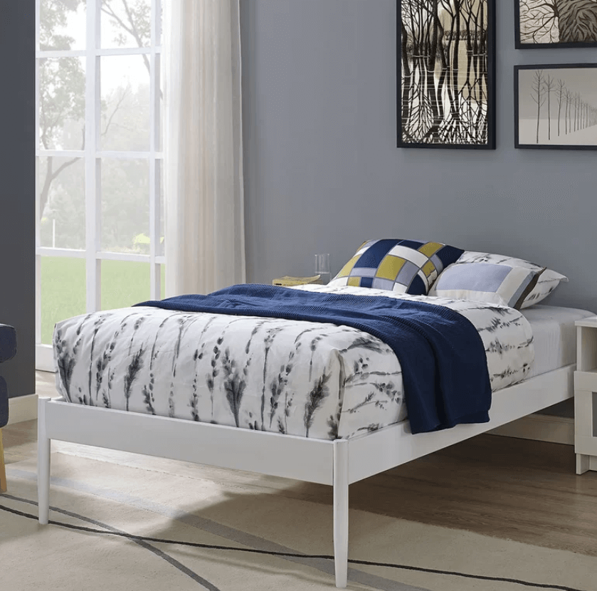 Best Minimalist Bed Frame