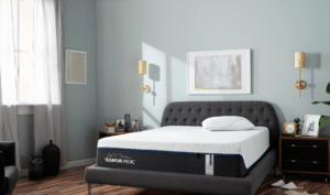 Luxe Adapt Mattress Review