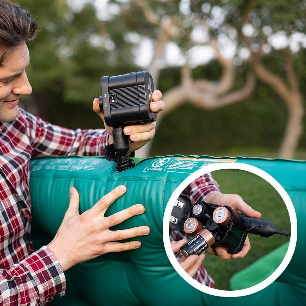 Inflatable Camping Air Mattress