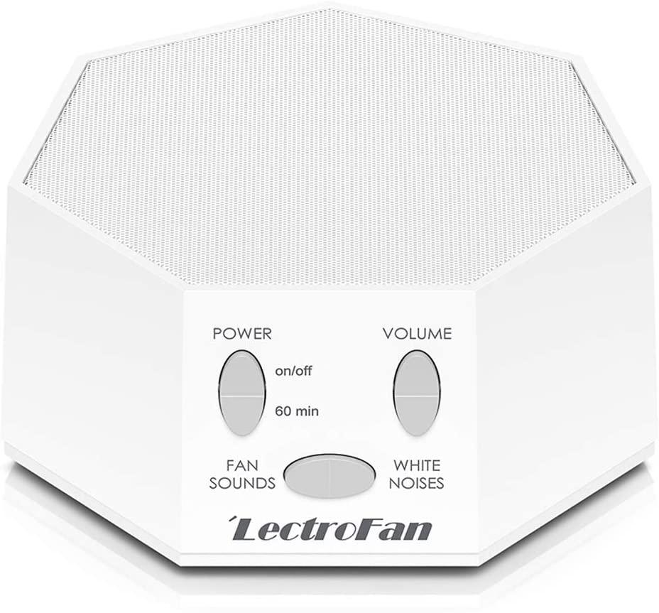 Adaptive Sound Technologies Lectrofan