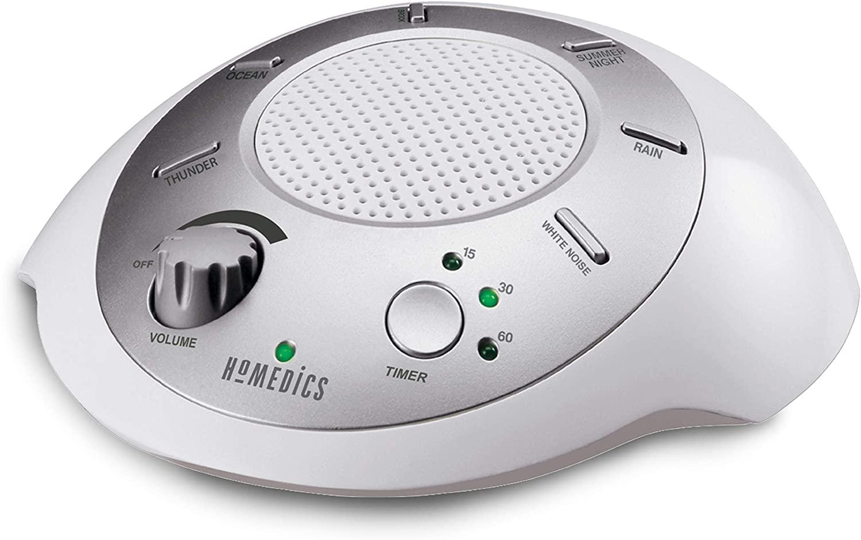 Best Sound Machine for Sleep