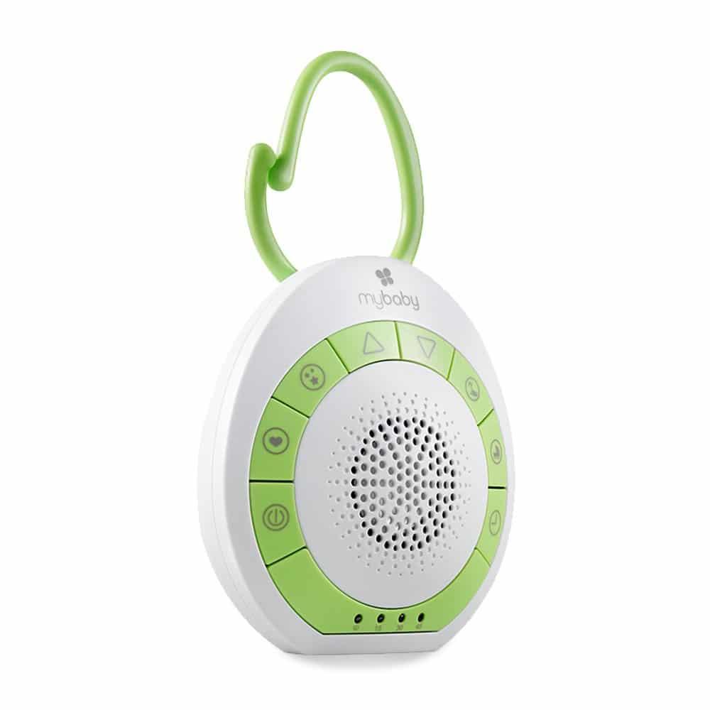 MyBaby On The Go Sound Machine