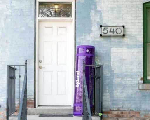 Purple Mattress Trial