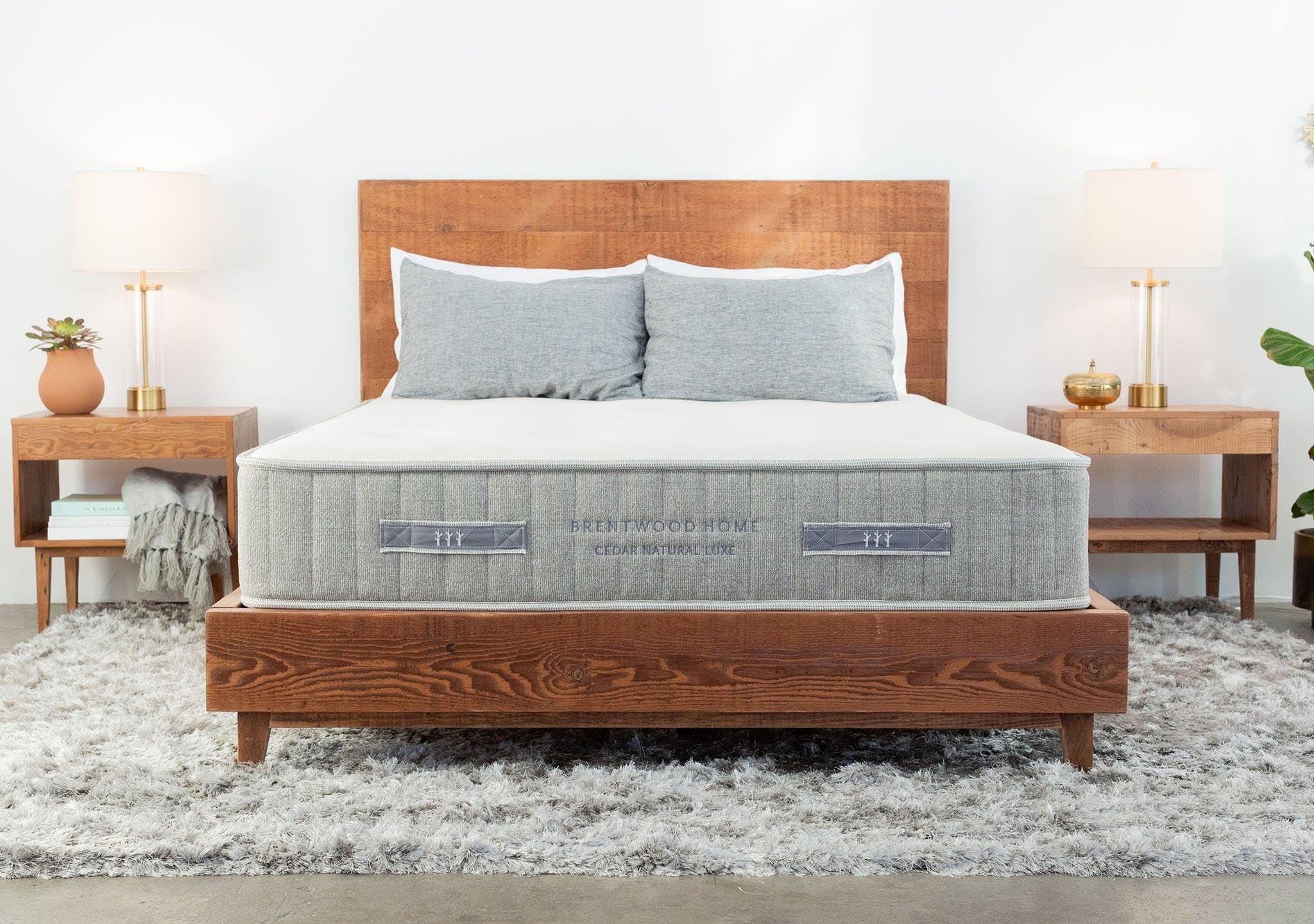 cedarluxe 0001 Brentwood Home Cedar Mattress web 216