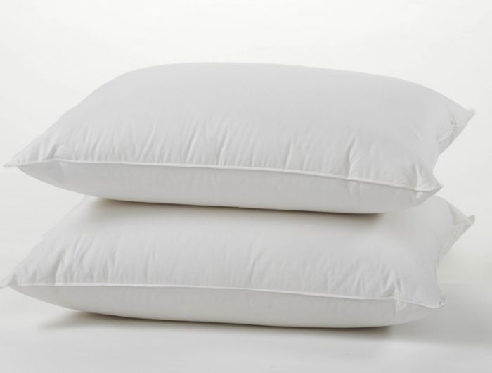 feather down pillow insert 18