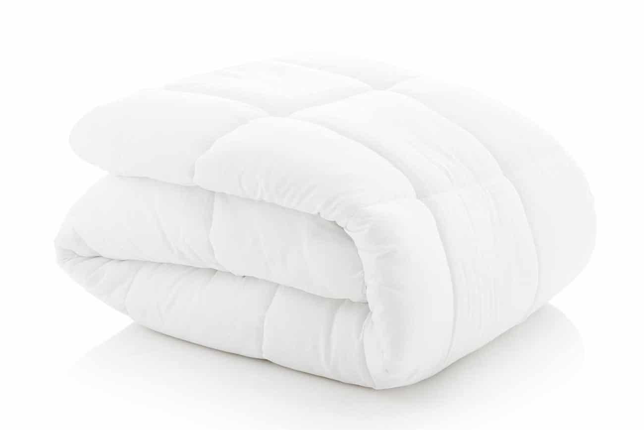 best down alternative comforter