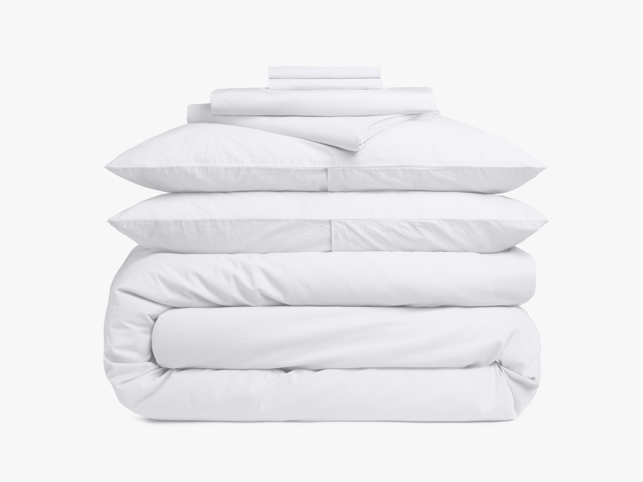 percale double up