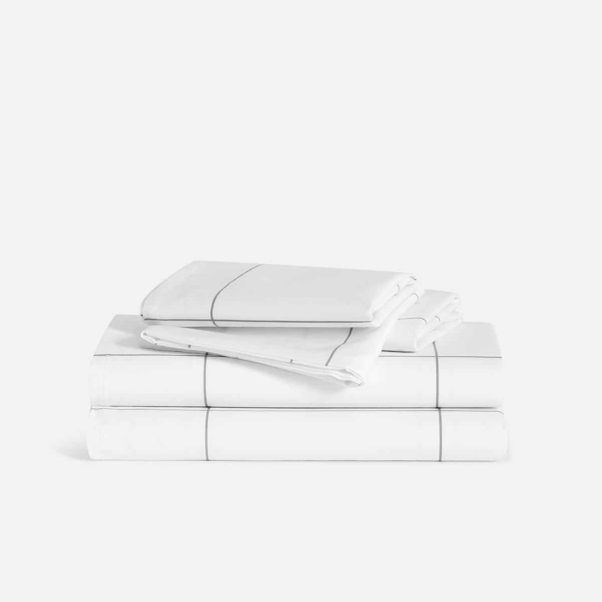 luxe windowpane core sheet