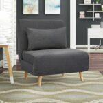 Bolen Convertible Sleeper Chair