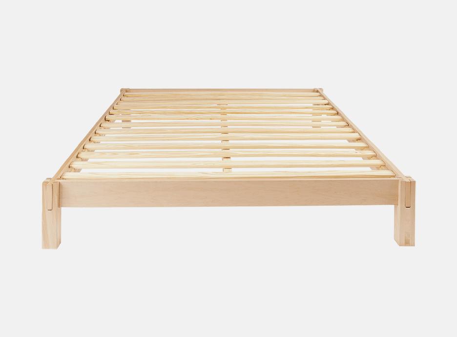 Helix Minimalist Thuma Bed Alternative