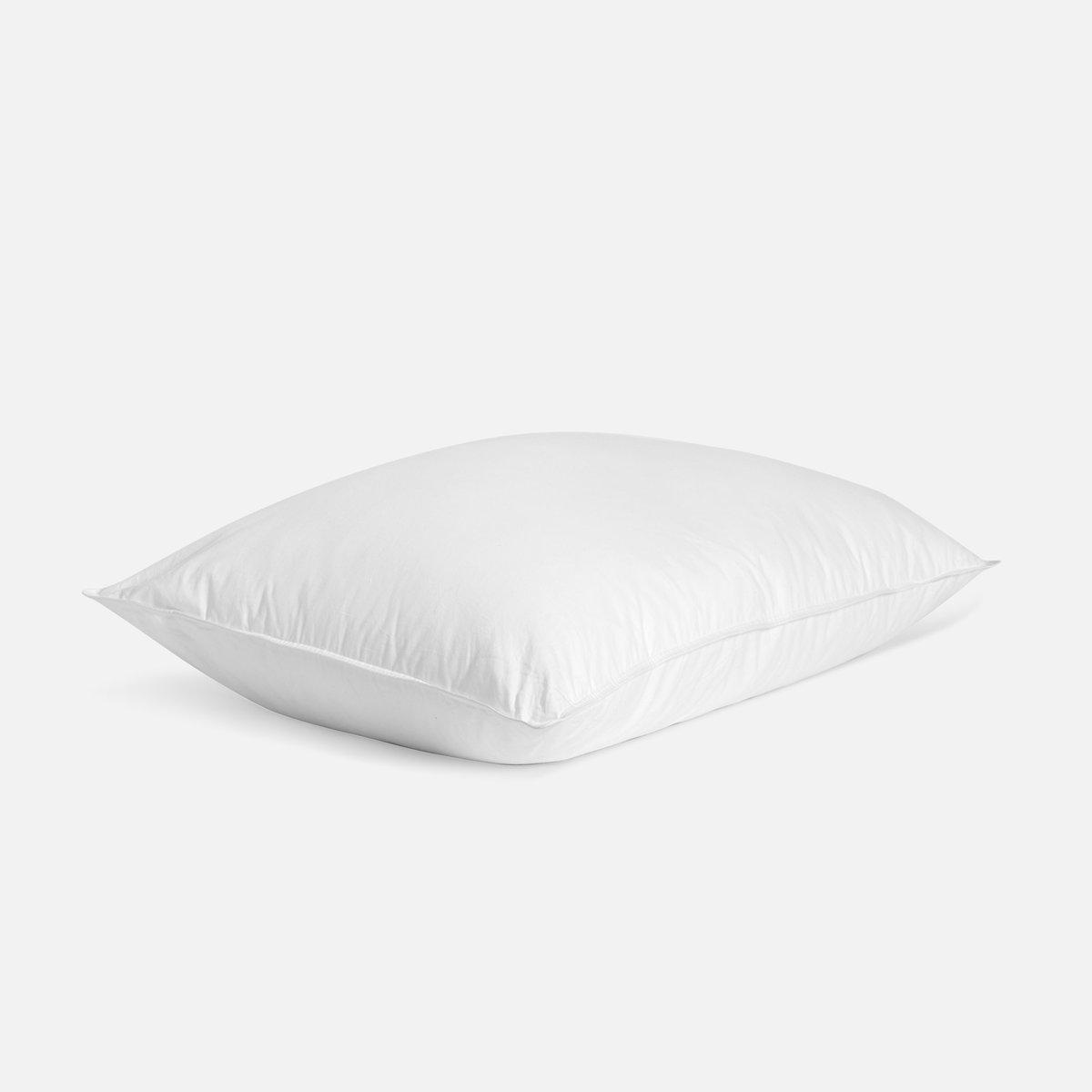 down plush pillow