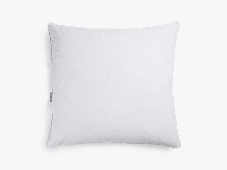 feather euro pillow