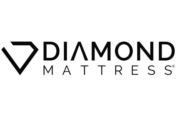 diamond mattress logo