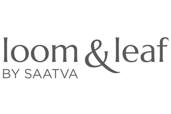 loom&leaf logo