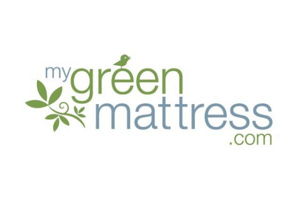 mygreen mattress logo