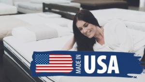 USA Made Mattress List