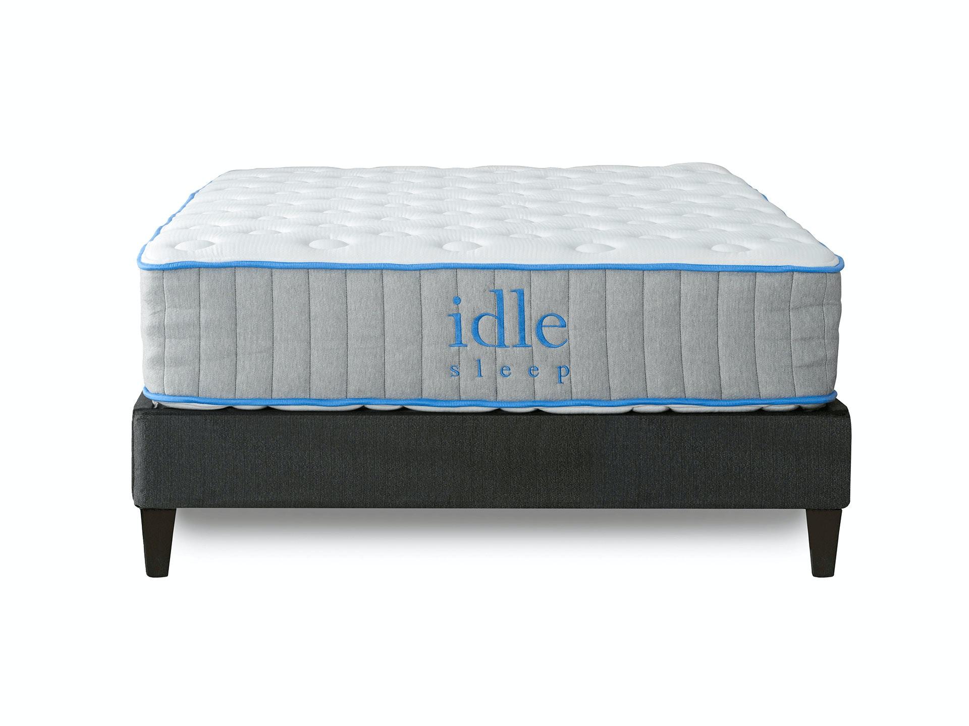 Best mattress made in USA