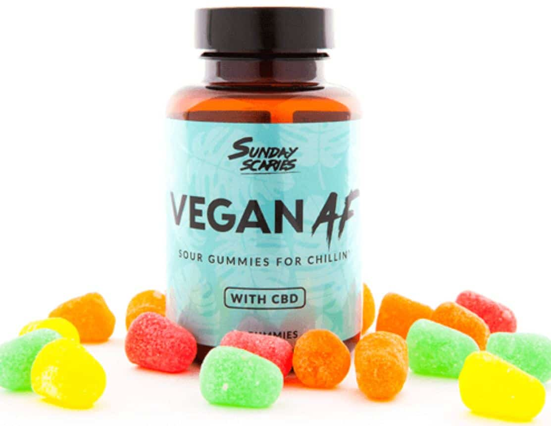 vegan cbd gummies for sleep
