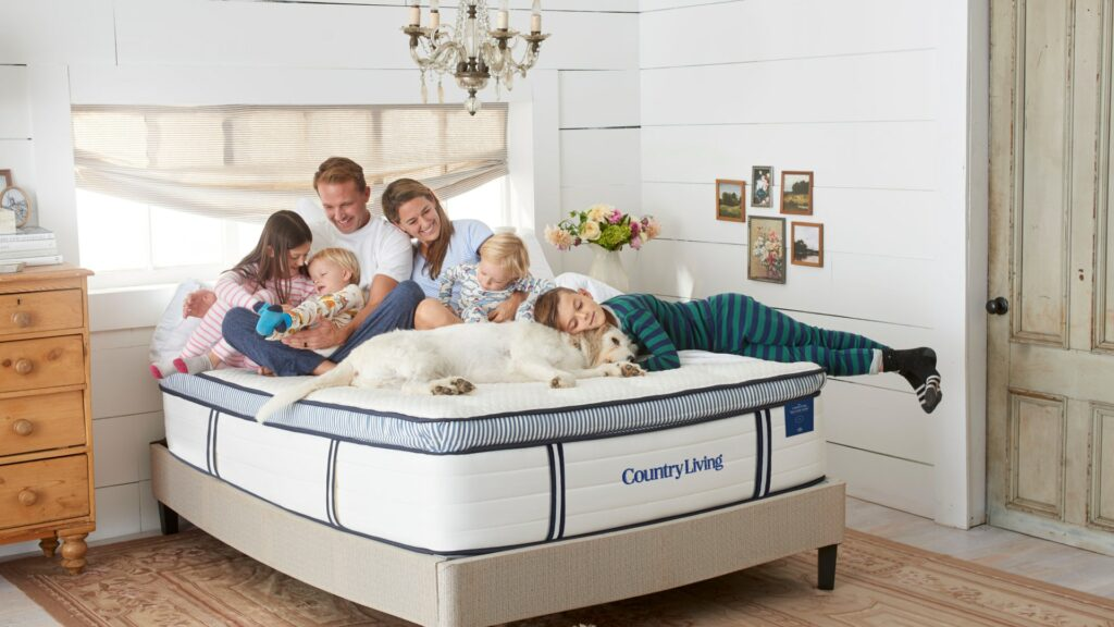Country Living Mattress Review