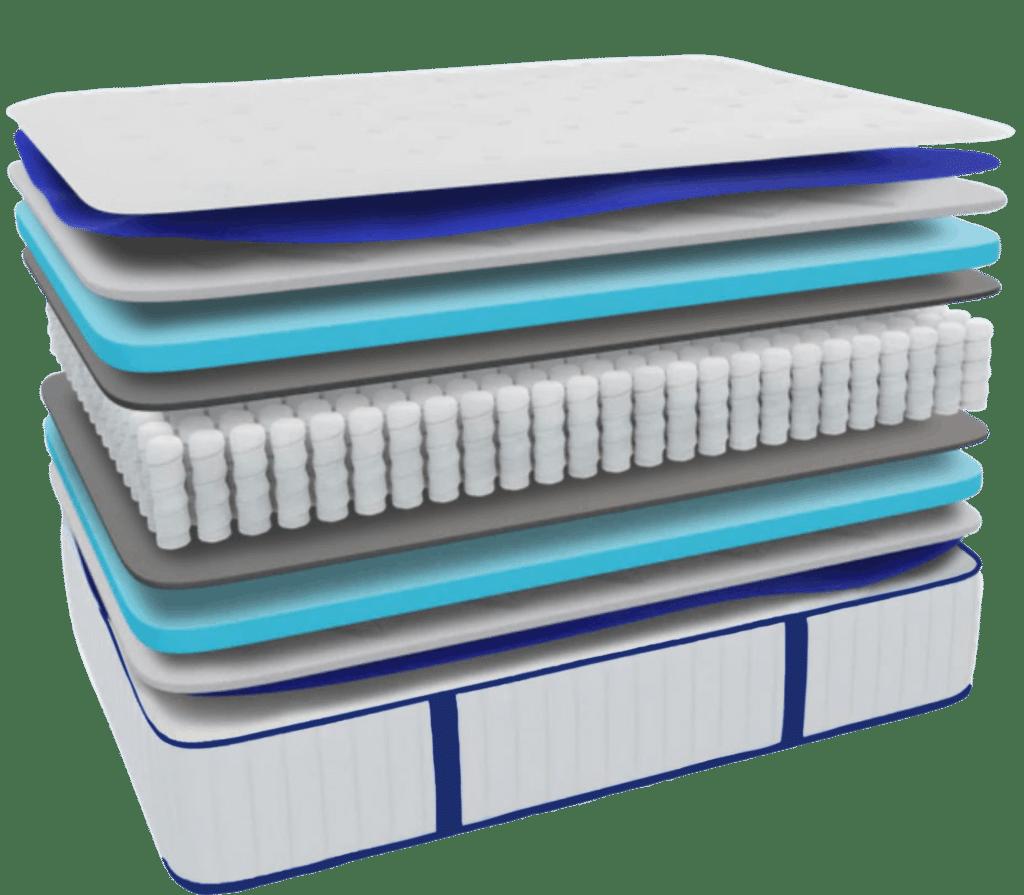 inside mattress napa new