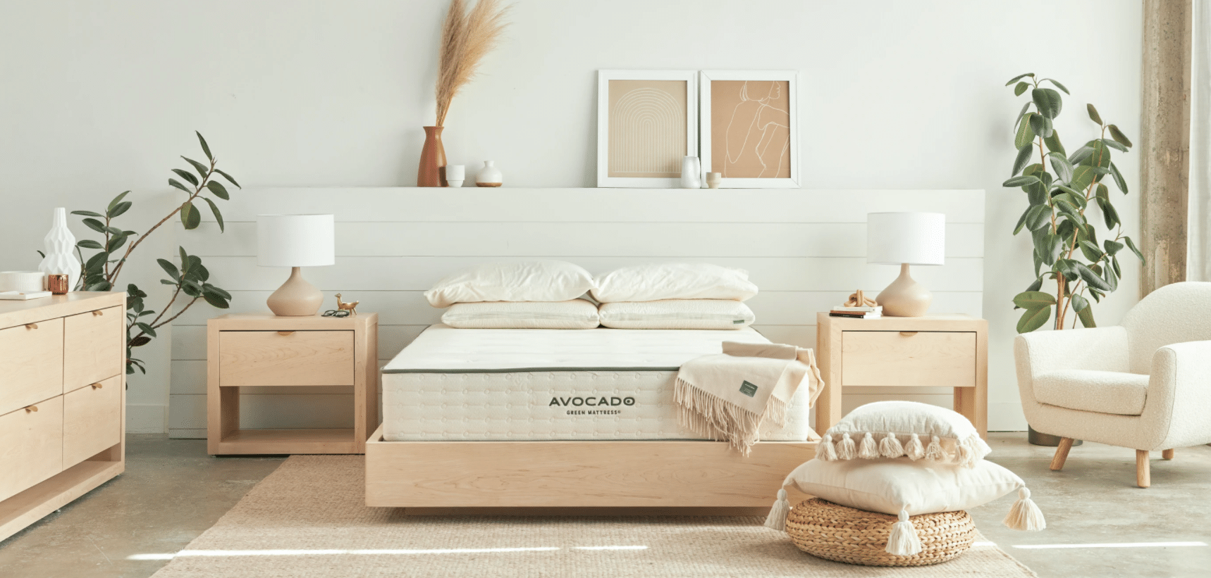 Best Floating Bed Frame