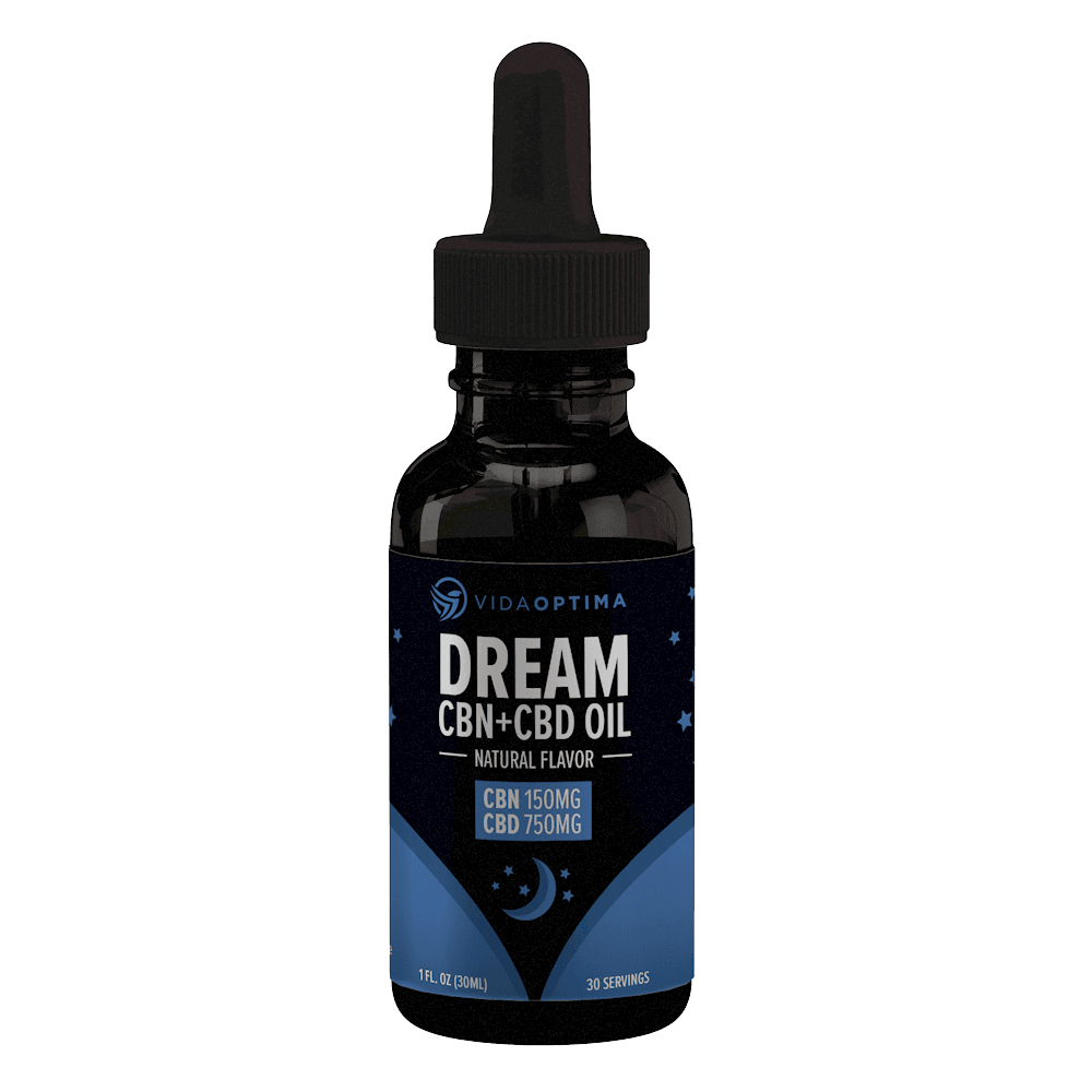 dream cbdcbn sleep tincture cbd oil