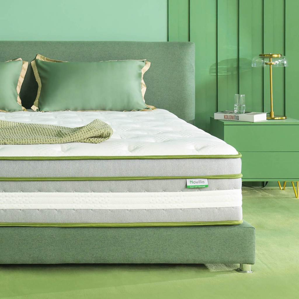 12inch spring mattress