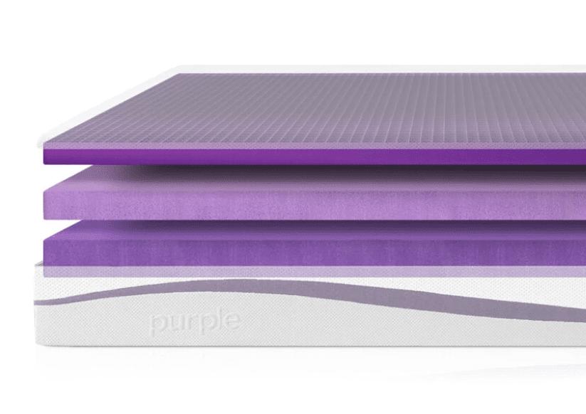 Original Purple Mattress min