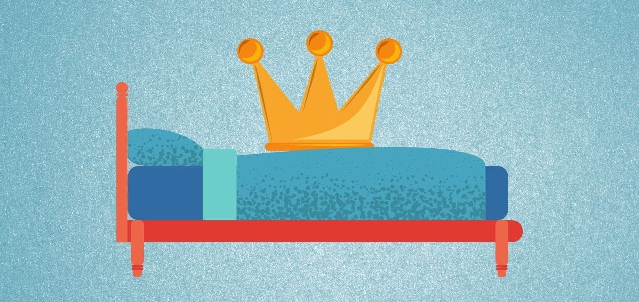 How Much Is A King Size Mattress?