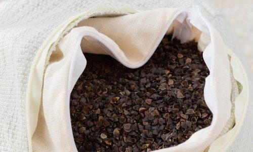 Buckwheat-Pillow