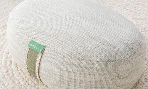 Buckwheat Meditation Pillow