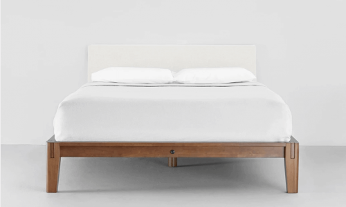 Light colored Thuma PillowBoard.
