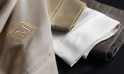 valentino luxor linens sheets