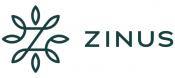 Zinus Mattress Logo 600x400